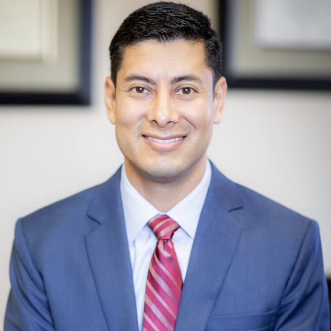 David Munoz Personal Injury Lawyer in San Diego, CA
