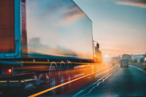 How Common Are Truck Accidents in San Diego, CA?