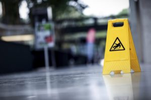 How Common Are Slip and Fall Accidents In Oceanside, CA?
